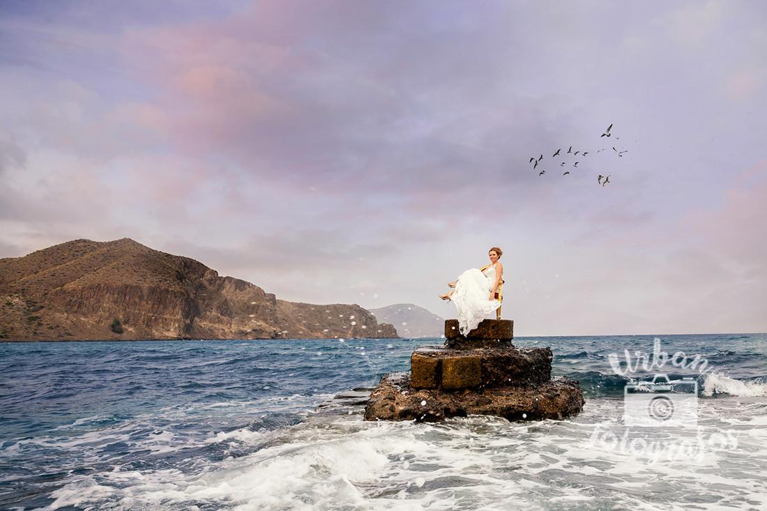 Fotografa boda Granada